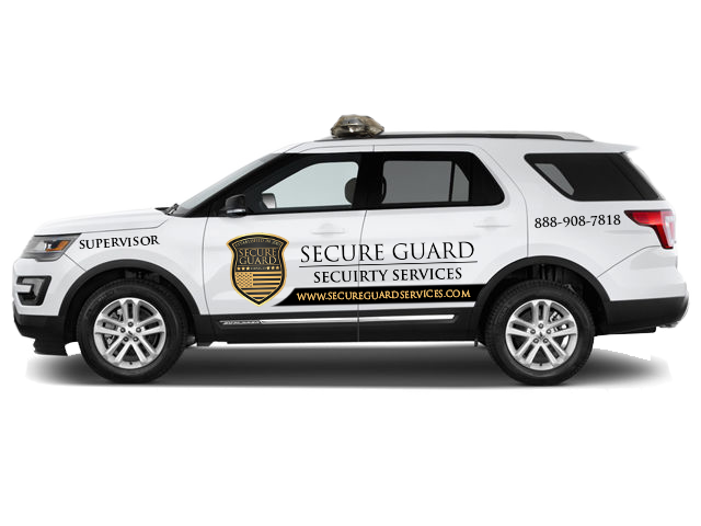 Secure Guard's Patrol Service
