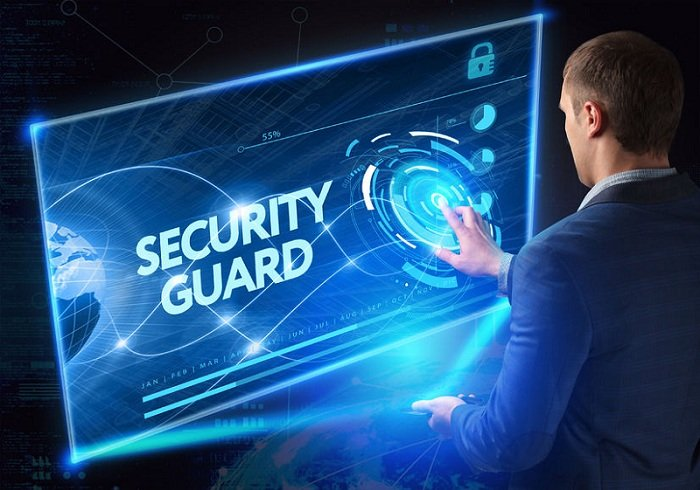 Security Guard Management Software