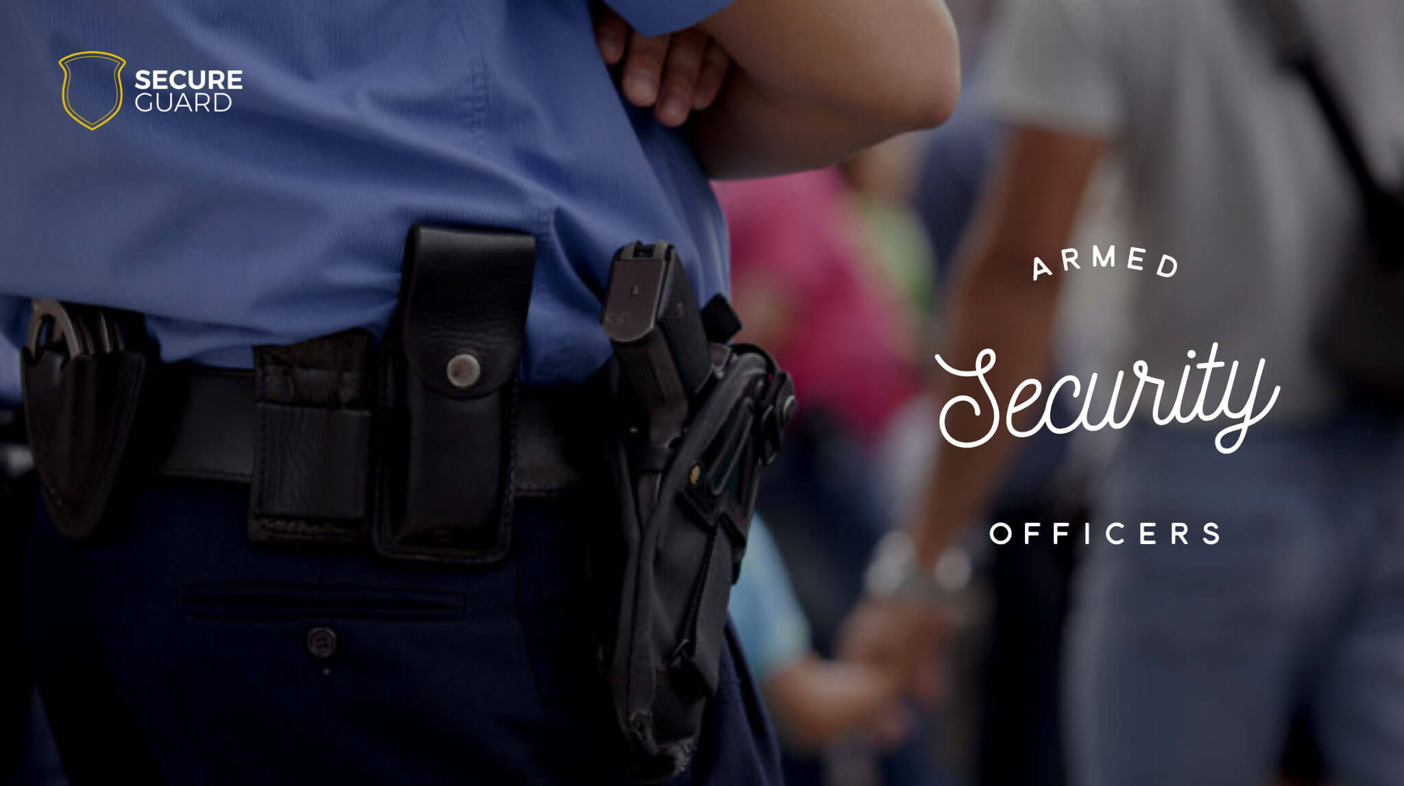 Armed Security Officers