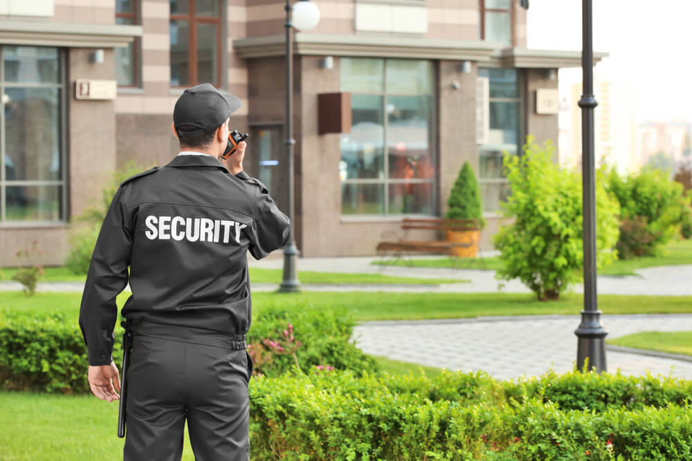 Qualities That Make a Great Security Guard Supervisor