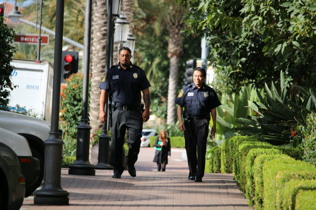 Orange Park Mall >> Business Park Security-Why It Matters the Most - Secure Guard