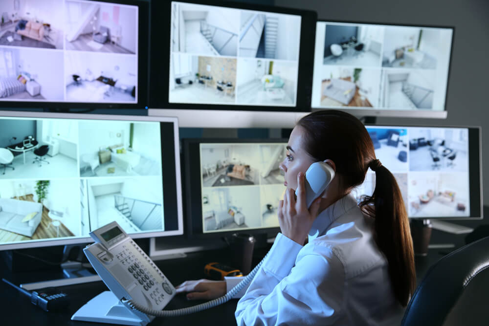 What are the Benefits of CCTV Security Systems?